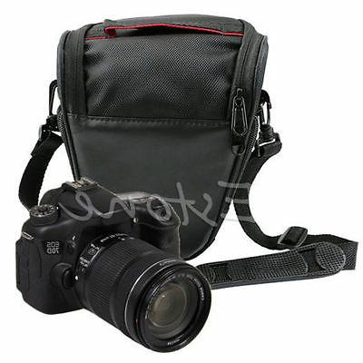 Camera Case Bag For Canon Rebel T3 T3i T4i T5i EOS 1100D 700