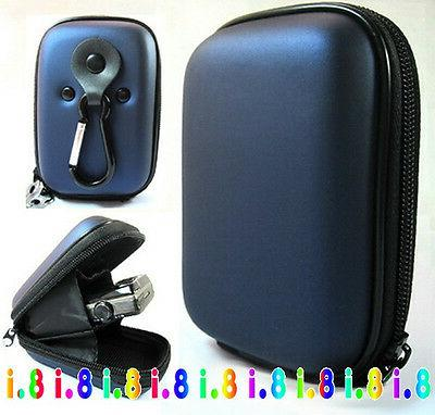 Camera Case Pouch Bag for Olympus Tough TG-620 TG-630 TG-810
