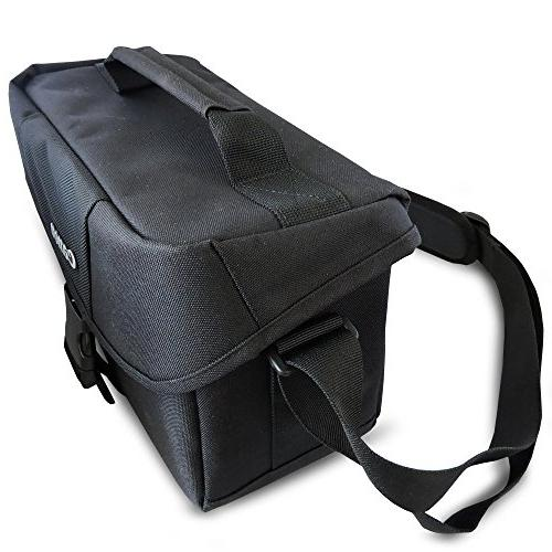 CANON Well Padded Camera CASE / for 7D ii 5D Cameras