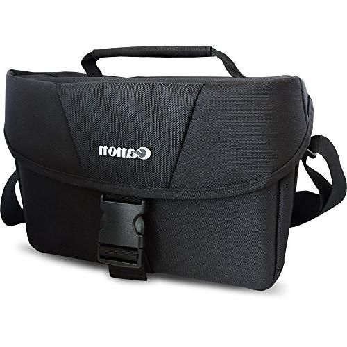 CANON Well Large Camera CASE / for Canon EOS 70D 60D 7D ii 5D 5DSR Cameras