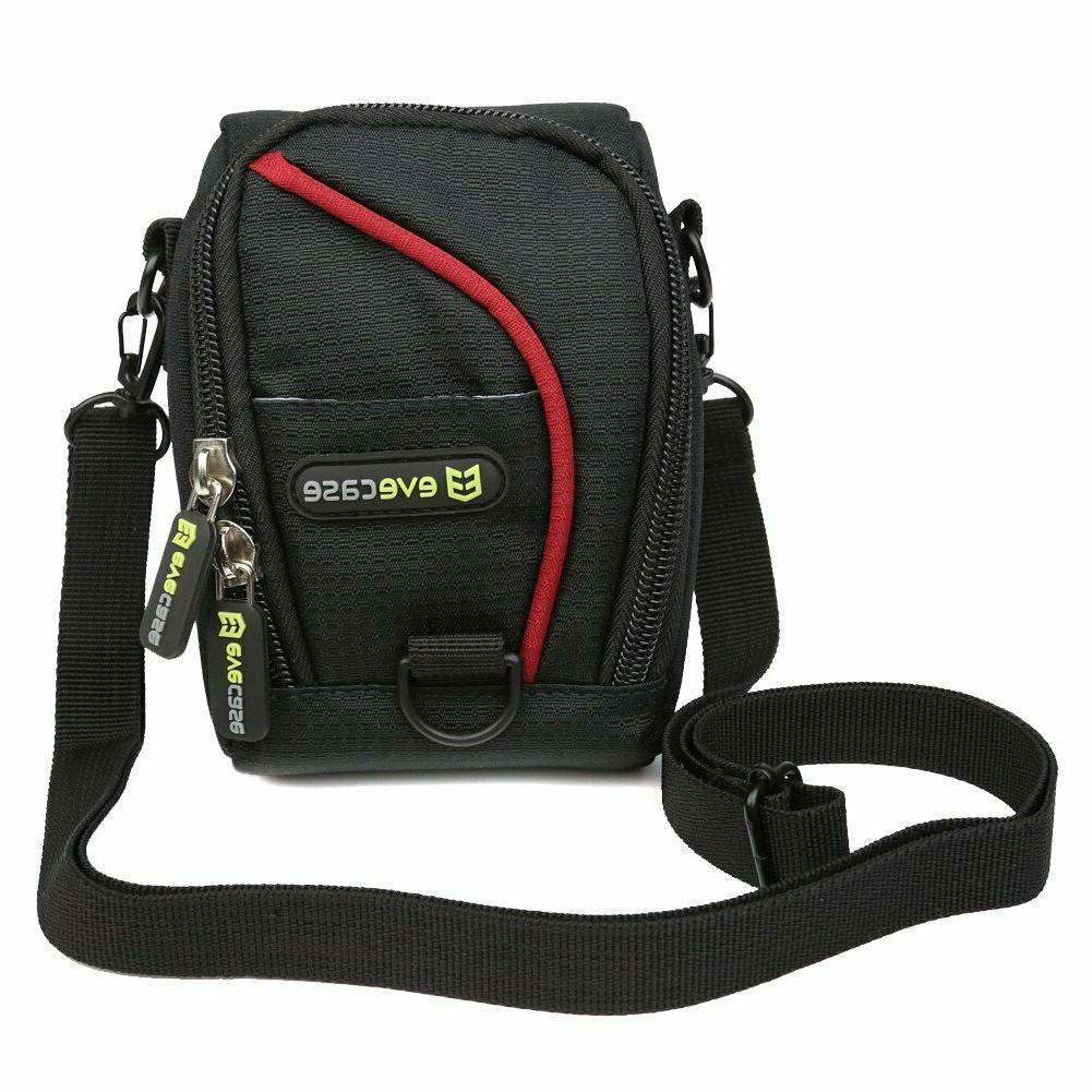 Compact Digital Carrying Protector w/
