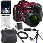 Nikon COOLPIX B700 Digital Camera  32GB Package