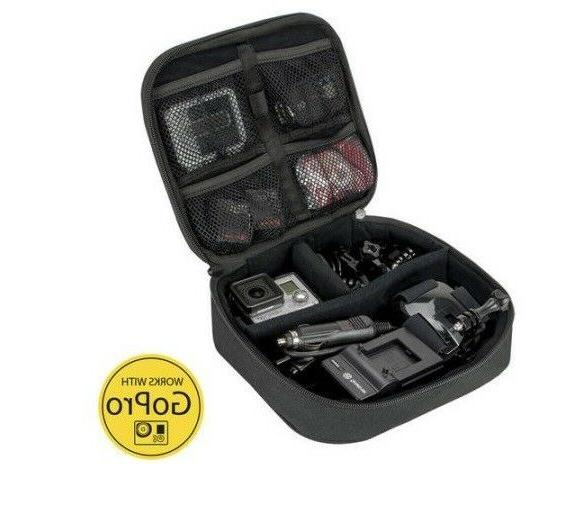 NEW Travel Case for Camera Accessories