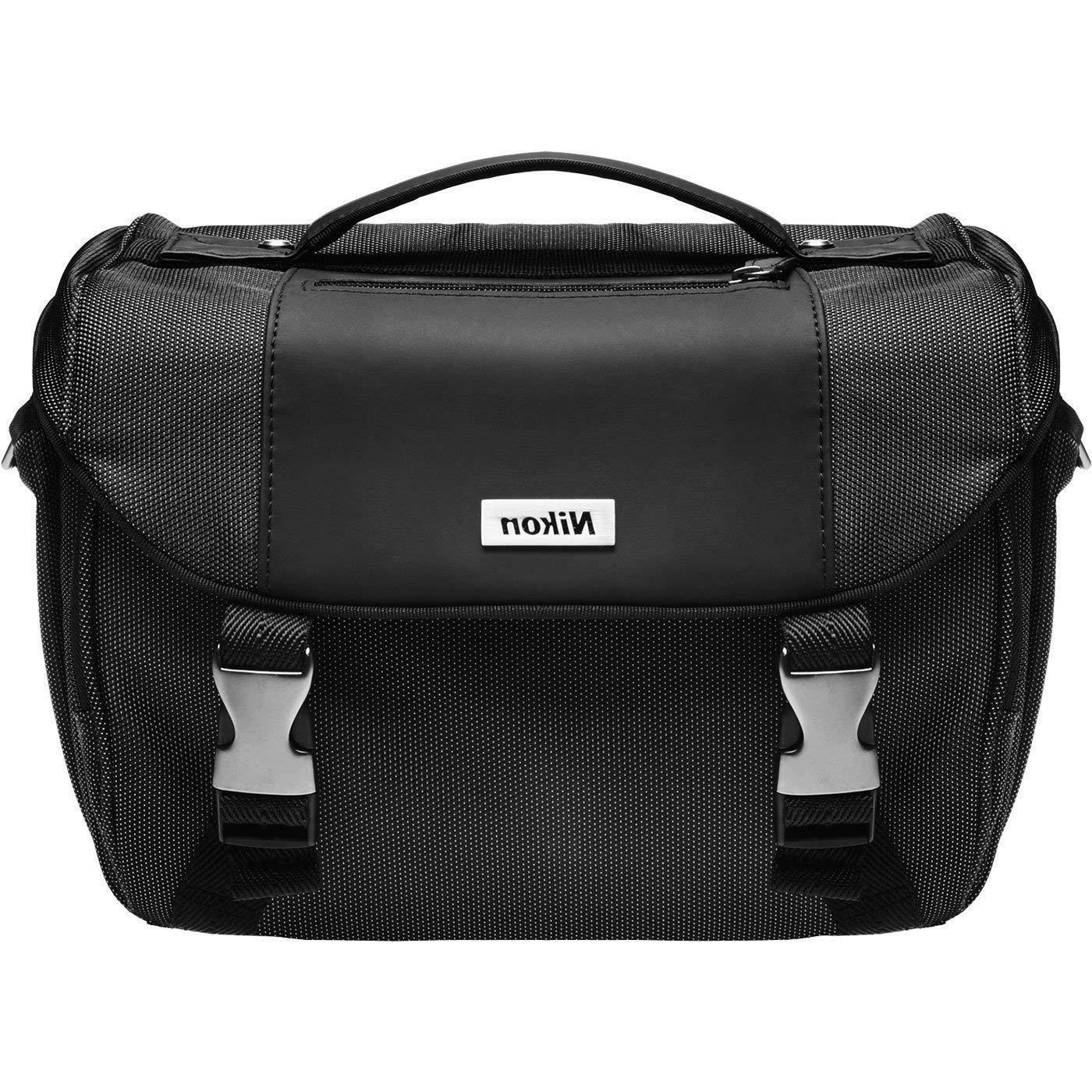 deluxe camera bag for d750 d850 d7200