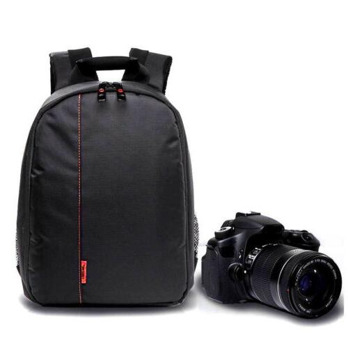 Large Bag for Canon DSLR & Altura