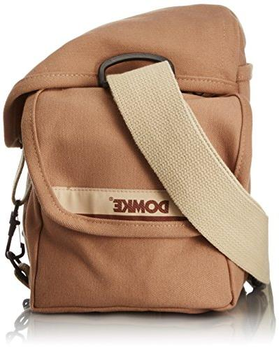Domke bag for Nikon, Sony, & DSLR Mirrorless for up to 300mm and accessories