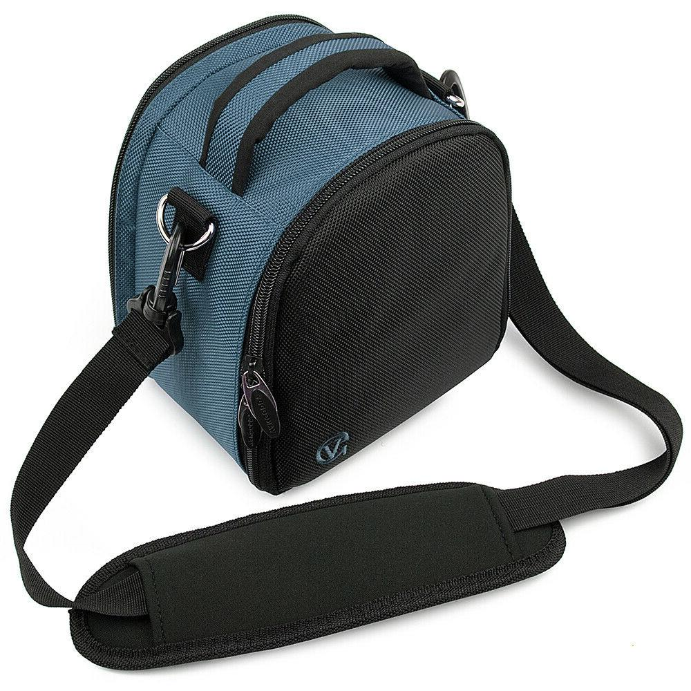 dslr and accessories camera case carrying bag