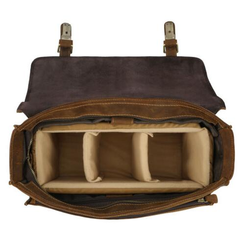 Kattee Bag for and Cameras Insert Camera