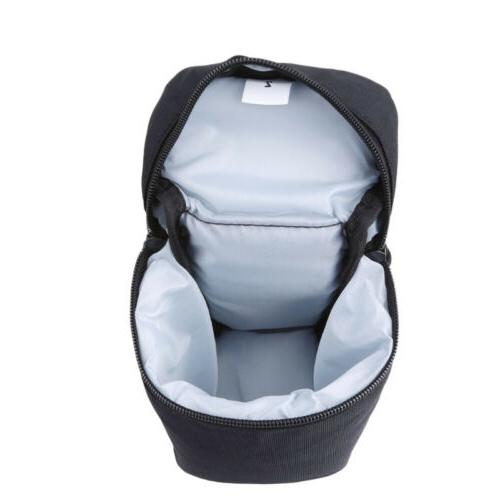 DSLR Pouch Soft Protector Case Waterproof Hot