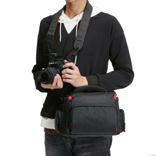 DSLR Backpack Nikon Canon Sony Mirrorless