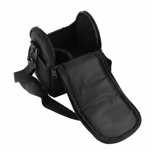 DSLR Carry Case Strap New