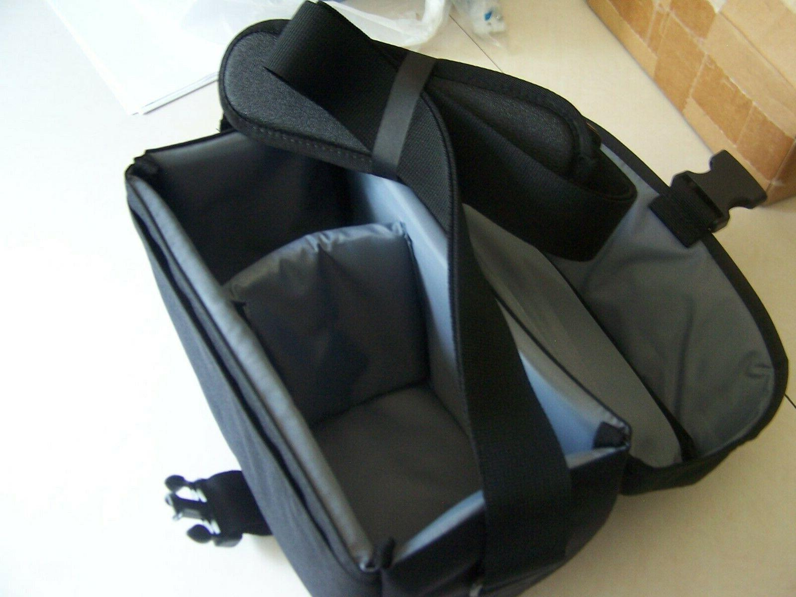 CANON EOS Shoulder with Tag