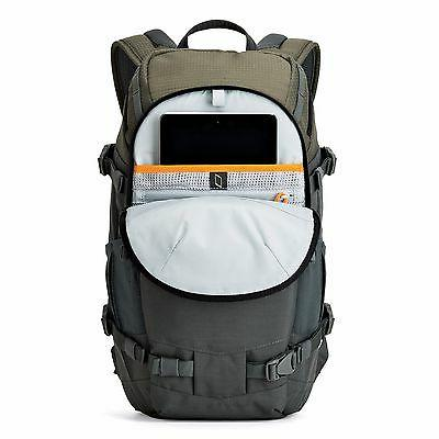 LowePro AW> protect personal gear
