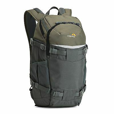 LowePro Trek AW> Versatile pack protect photo and personal gear
