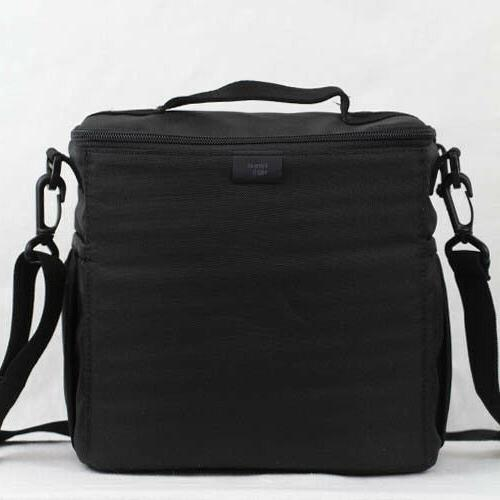 Lowepro Format Nylon Camera Black Brand FREE