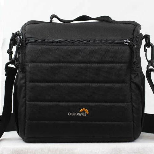 format 160 ii nylon camera bag black