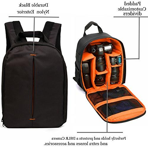 G-raphy Bag for Cameras , Lens, and Accessories