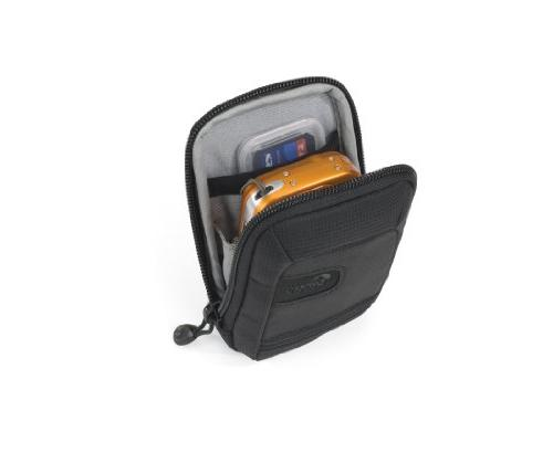 Bag - A Soft Camera Pouch Loop For Point and Shoot