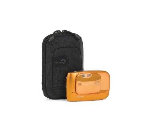 Lowepro 10 Bag - A Soft Camera Pouch With Loop For Your Point and Shoot