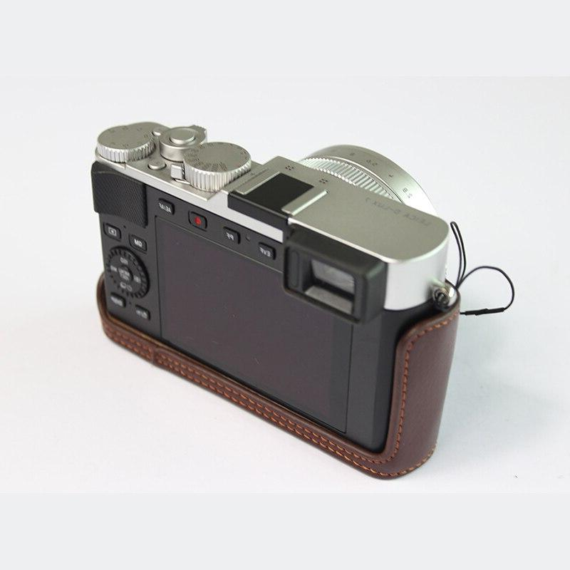 Genuine <font><b>Camera</b></font> <font><b>bag</b></font> For leica LUX7 D7 D-LUX With Battery