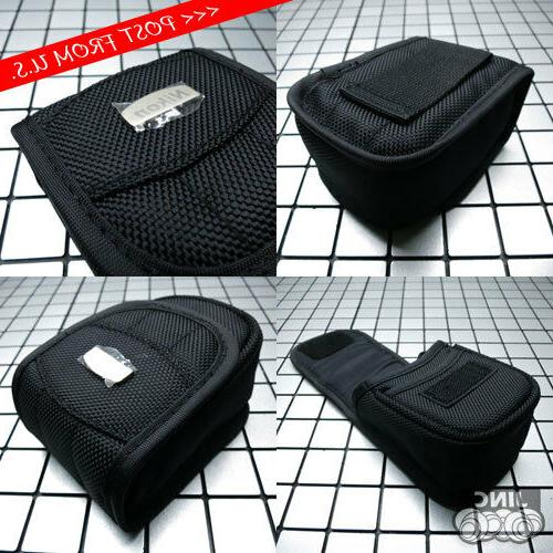 Genuine Original NIKON Camera Bag fit Coolpix S7000 A300 A10