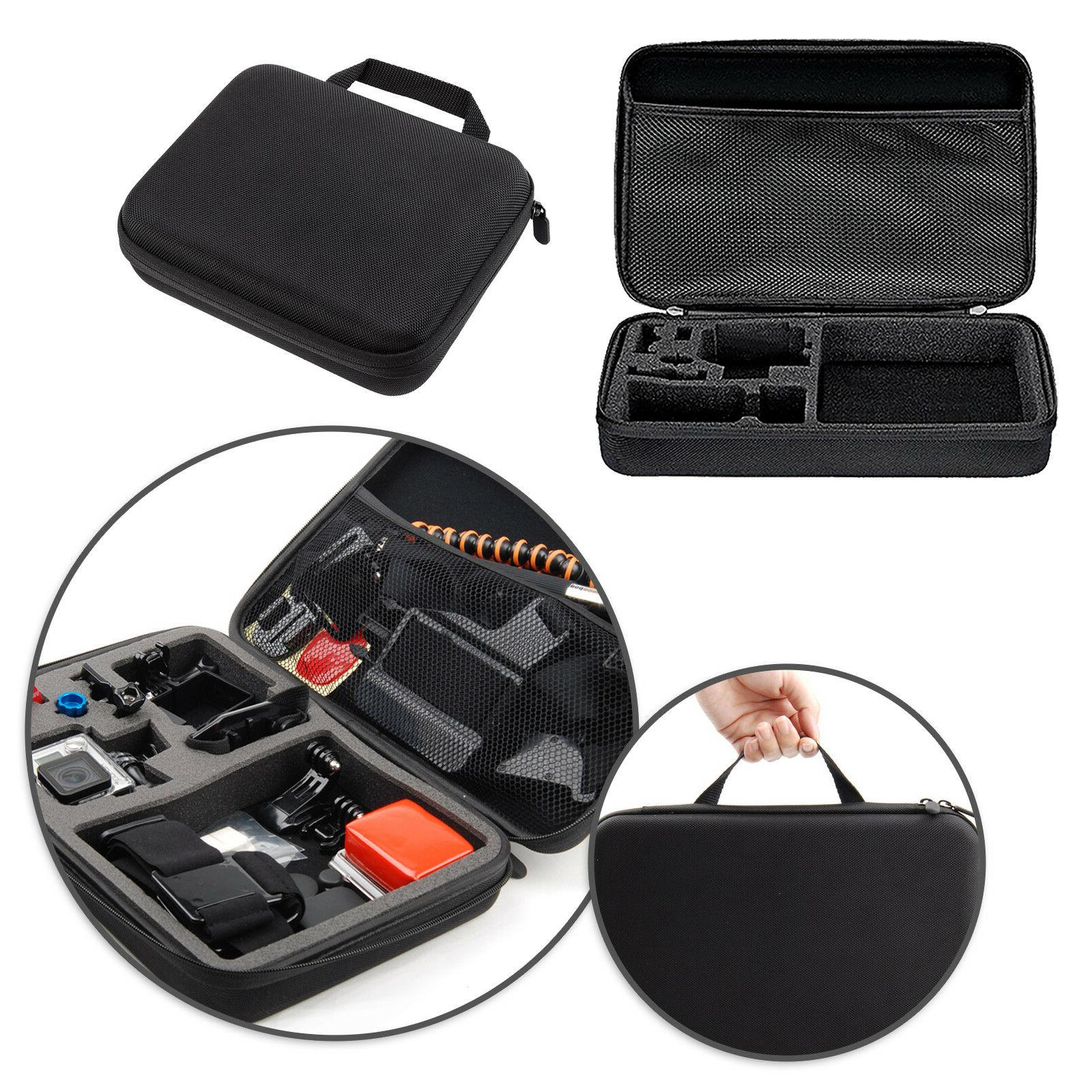 Storage Carry Bag Case For GoPro Hero4/Hero5/Session Camera