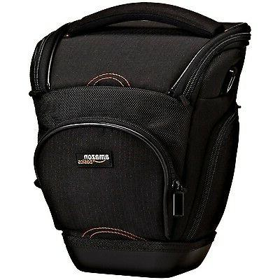 AmazonBasics for DSLR - Black