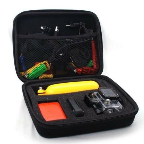 Large Camera Tool Bag Pockets Protection Case Box for Gopro