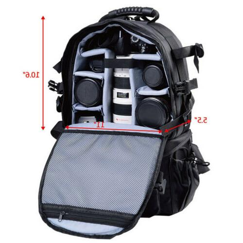 Large Backpack Travel Bag