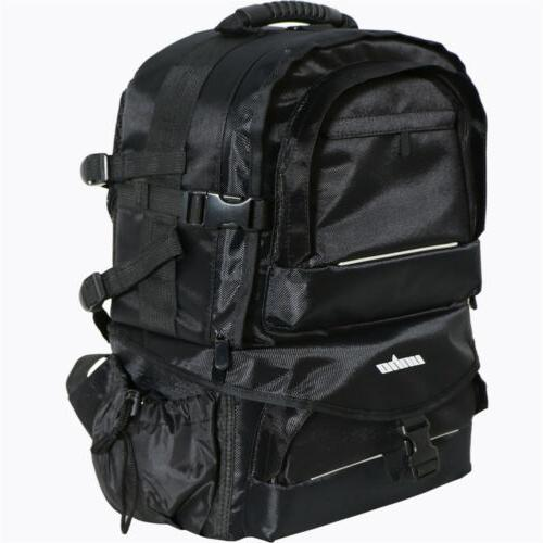 Large Capacity Camera Backpack Waterproof Nikon