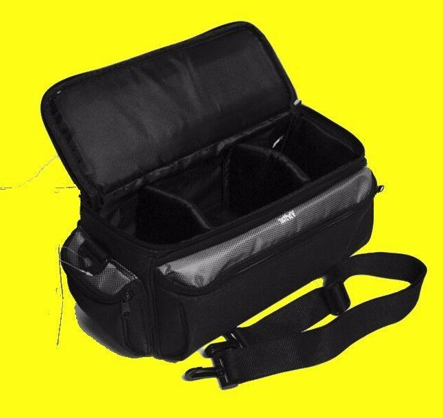 LARGE CARRYING CASE BAG TO CAMERA SONY CAMCORDER HANDYCAM