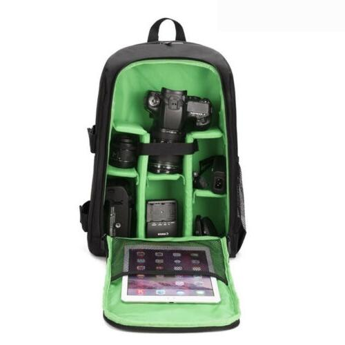 Waterproof DSLR Camera Bag For Nikon