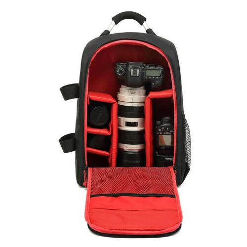 Backpack Cases Canon