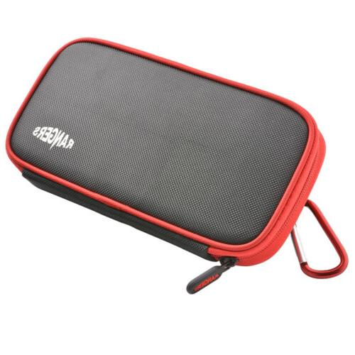 Rangers Case Bag with for 49mm-77mm