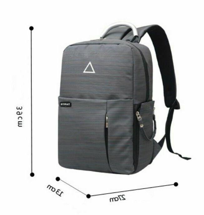 Multi-function Camera Nylon Bag Photography Travel
