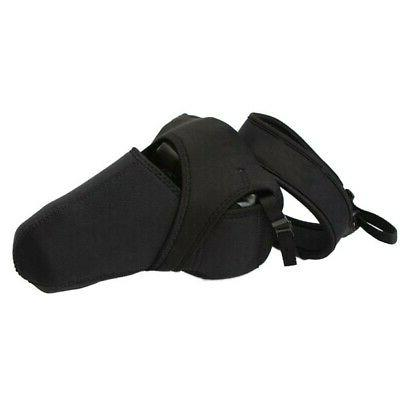 Neoprene Camera Bag with Lenses S/M/L