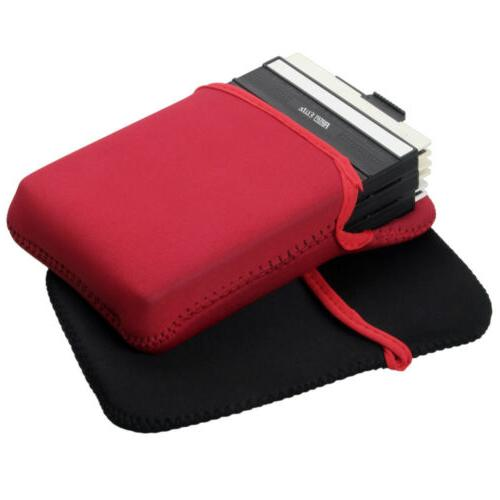 NEW 2x Pouch Large Format