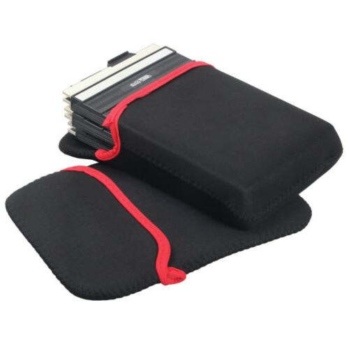NEW Sheet Holder Protection Pouch Large