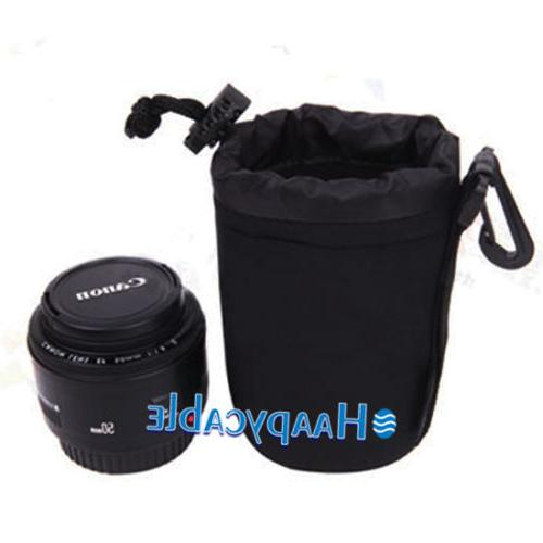 New Lens Pouch Sony