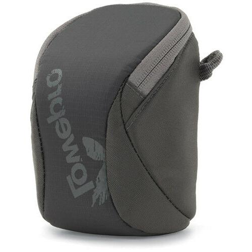 new dashpoint 10 20 camera pouch slate