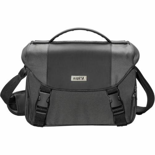 new digital slr camera case gadget bag
