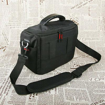 New DSLR bag for Canon 550D 600D