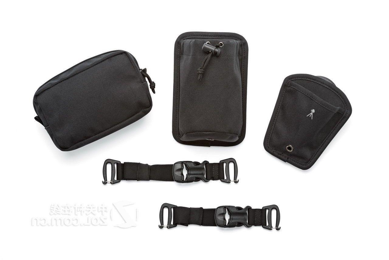 New Lowepro 450 AW and Backpack - Free Shipping