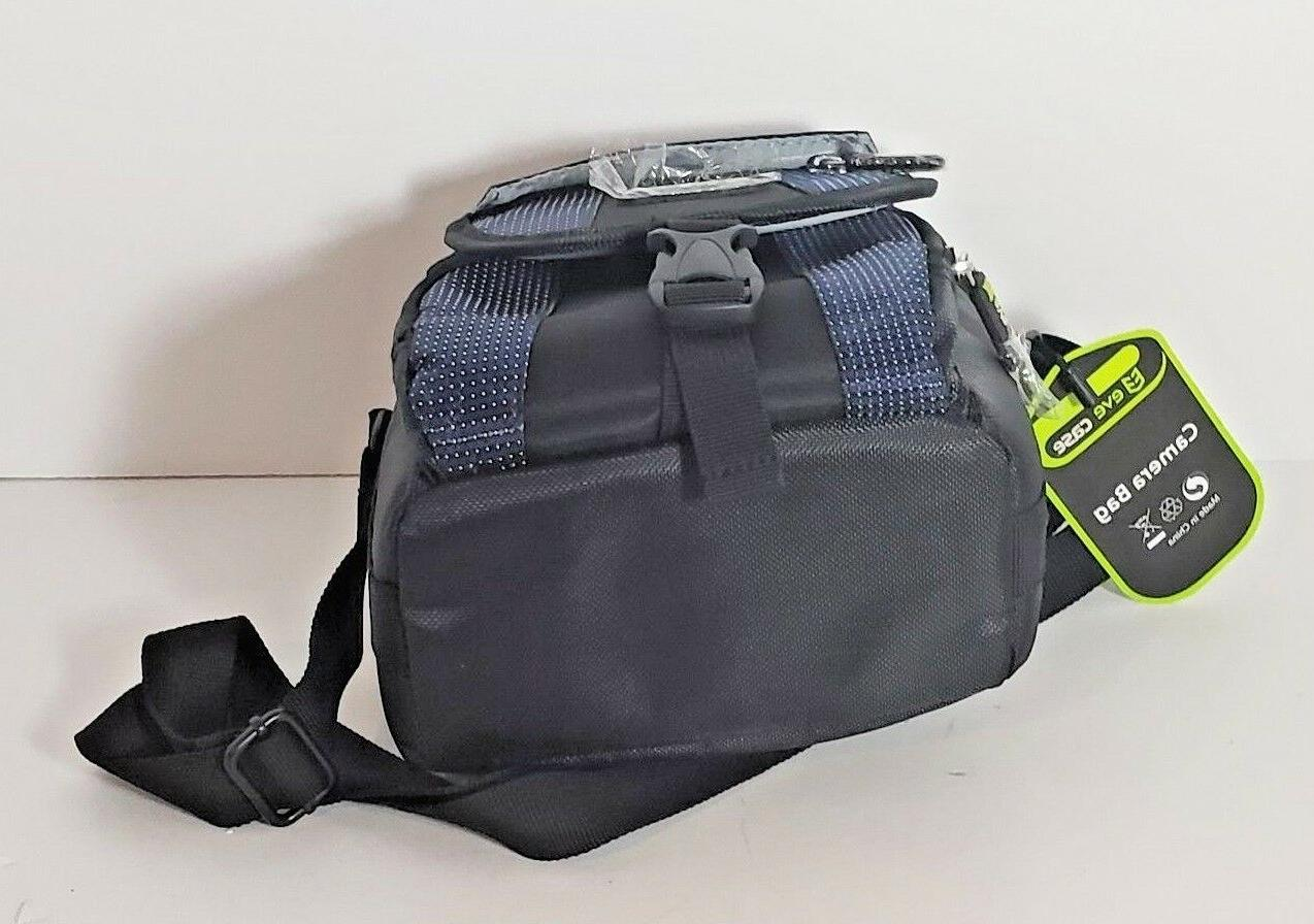 New Camera Bag Black With