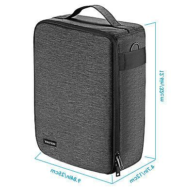 Neewer and Storage Case Soft Padded