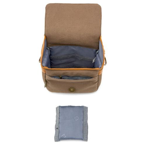 Evecase Small Shoulder Case / Compact Four