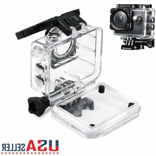 Outdoor Sport Action Camera Box Case Waterproof Case for Spo
