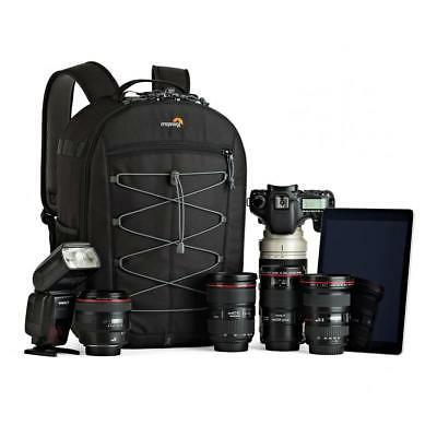 Lowepro Photo Classic 300 AW High-Capacity Camera Backpack,