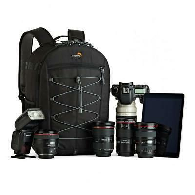 Lowepro Photo Classic Camera Backpack, Black