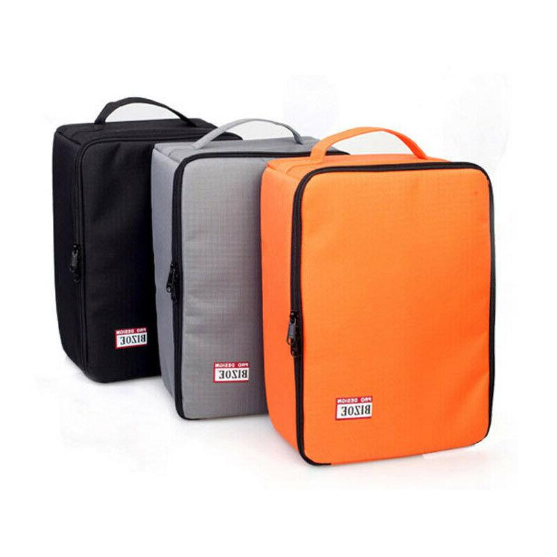 Photography Camera Bag Insert Carry Case Partition For SLR C